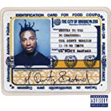 The Return To The 36 Chambers - The Dirty Version by Ol' Dirty Bastard (1995-03-24)