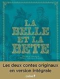 La Belle et la Bête - Editions du Chêne - 16/10/2013