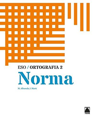 Ortografia 2. Norma