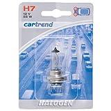 Cartrend 10110 Glühlampe, H7