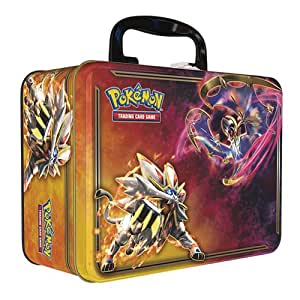 Pokémon Collector's Chest Spring 2017