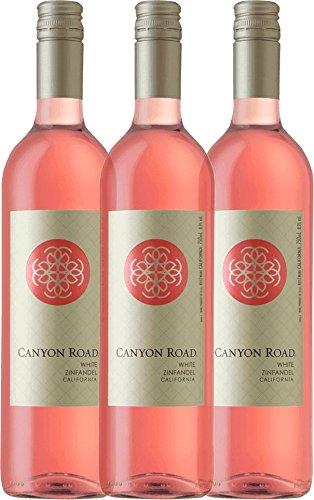 3er-Vorteilspaket-White-Zinfandel-Ros-Canyon-Road-lieblicher-Roswein-amerikanischer-Sommerwein-aus-Kalifornien-3-x-075-Liter