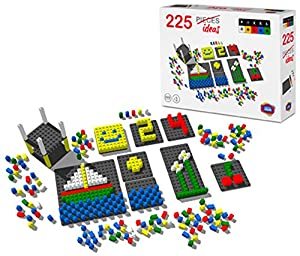 Juego Movil Juego movil84801Pixel Color Mosaico con Arena Temporizador (229-piece)