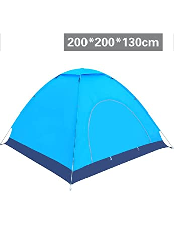 High quality TENT-- Outdoor More Than 3-4 People Automatic Tents Rainproof C&ing Equipment Speed Open Tent --Outdoor travel convenience TENT ...  sc 1 st  Amazon UK & High quality TENT-- Outdoor More Than 3-4 People Automatic Tents ...