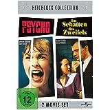 Hitchcock-Collection: Psycho / Im Schatten des Zweifels