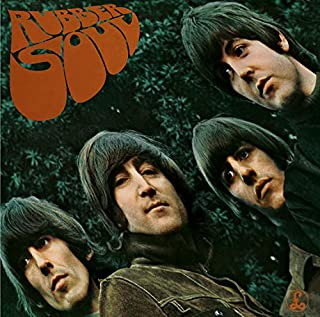 Rubber soul by The Beatles (B0041KVZ0Y) | Amazon Products