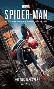 Marvel's SPIDER-MAN: Hostile Takeover (B