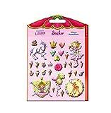 Spiegelburg 11990 Sticker Prinzessin Lillifee
