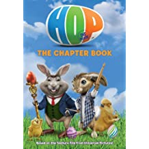Hop: The Chapter Book (English Edition)