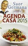 Scarica Libro L agenda casa di suor Germana 2015 (PDF,EPUB,MOBI) Online Italiano Gratis