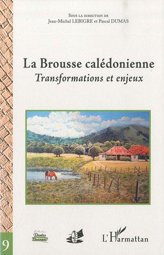 La Brousse calédonienne : Transformations et enjeux