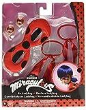 LadyBug - Juego Be Miraculous (Bandai 39991)