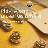 Heavy Blues mit Billy Gibbons Sound - Ohne Gitarren