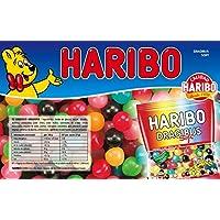 Haribo Dragibus Soft, 2 kg