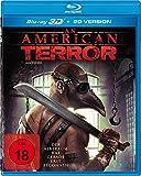 An American Terror [3D Blu-ray]
