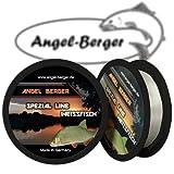 Angel-Berger Spezial Line Angelschnur Weissfisch 300m (0.16mm/3.10Kg)