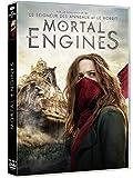 Mortal Engines [DVD + Digital]