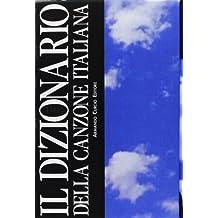 Il Dizionario della canzone italiana