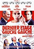 Top Floor Left Wing ( Dernier étage gauche gauche ) [ NON-USA FORMAT, PAL, Reg.0 Import - France ] by Michel Vuillermoz