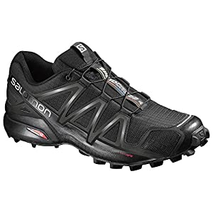 Salomon Herren Speedcross 4 Schuhe