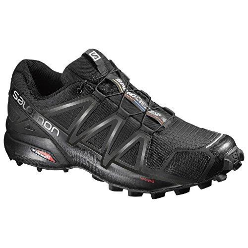 Salomon Herren Speedcross 4 Schuhe