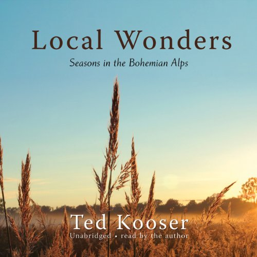 Local Wonders  Audiolibri