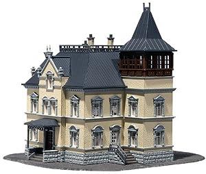Faller - Edificio para modelismo ferroviario Villa N escala 1:148