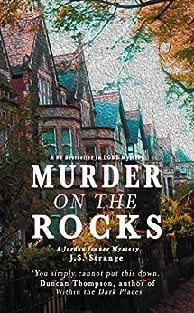 Murder on the Rocks: a Welsh Cosy Murder Mystery (Jordan Jenner Mysteries Book 1) by [Strange, J.S.]