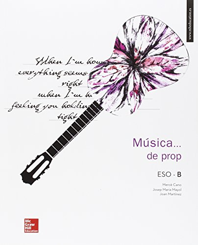 La - musica b eso catalunya llibre alumne