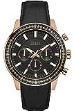 Guess Herren-Armbanduhr W0867G1