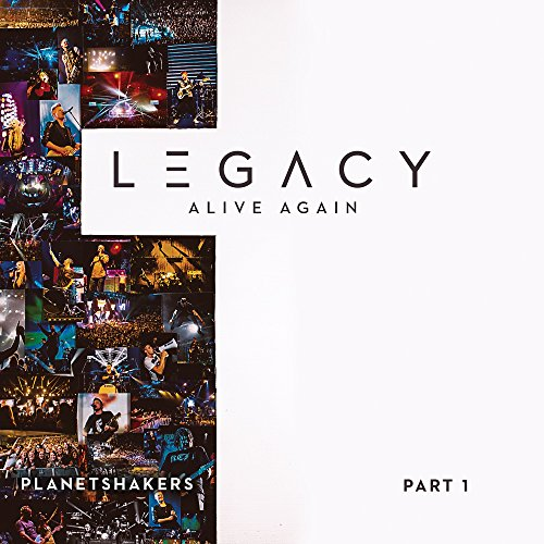 Legacy - Part 1: Alive Again [Live]