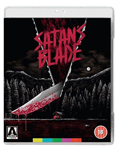 Satan'S Blade (2 Blu-Ray) [Edizione: Regno Unito]