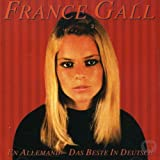 Songtexte von France Gall - En Allemand: Das Beste in Deutsch