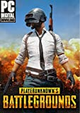 #7: Player Unknown's Battle Grounds -PUBG (Digital Code)