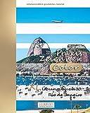 Praxis Zeichnen [Color] - XL Übungsbuch 30: Rio de Janeiro (Praxis Zeichnen XL [Color], Band 30) -