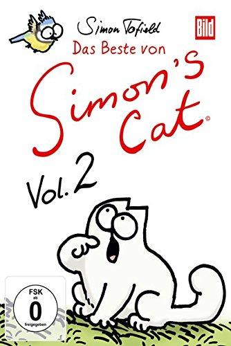 Das Beste von Simon's Cat - Vol. 2