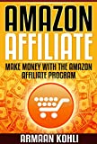 Do you want to learn how to make money online as an Amazon Affiliate or how to use the Amazon affiliate program to earn thousands of dollars in passive income?In this book, I'll teach you step by step all the things you need to make money via the Ama...