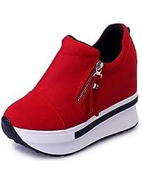 Suchergebnis auf für: sneaker keilabsatz Schuhe