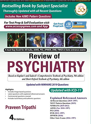 Review Of Psychiatry