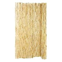 Bamboo Reed Fence/Privacy Fence (6, 1.5)