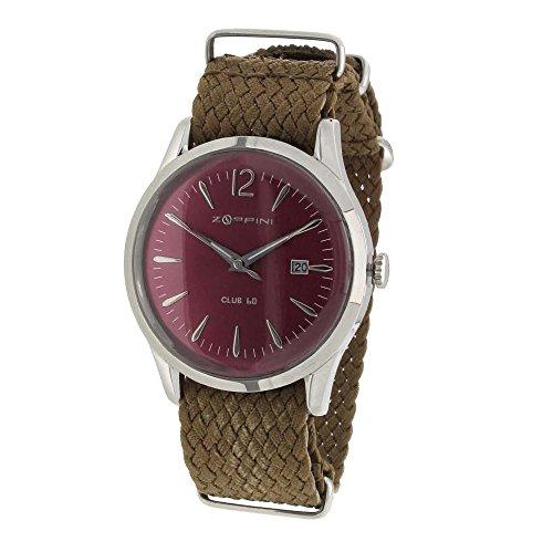 Orologi Zoppini orologio uomo da polso vintage Zoppini CLUB 60 V1281_0001
