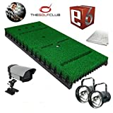 ProTee Base Pack One Golf Simulator mit TGC und TruGolf E6 Softwarepaket