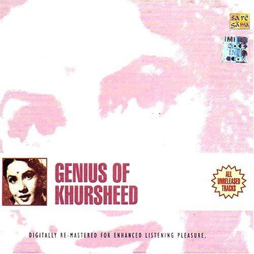 Genius of khursheed(indian/hindi/classic/old film songs/collection/Khursheed bano) by Khurshid (Song Old Indian)