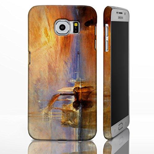 Cover per Samsung Galaxy Range, motivo collezione d'arte. Cover con