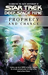 Prophecy and Change (Star Trek Deep Space Nine)