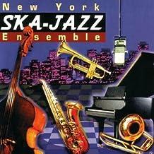 The New York Ska Jazz Ensemble
