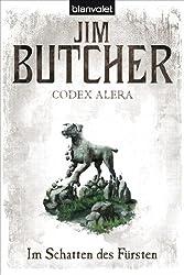 Codex Alera 2: Im Schatten des Fürsten