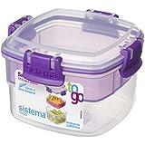 Sistema Behälter für Speisen Snacks To Go