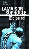 Œdipe roi / Œdipe roi (roman et tragédie) - Folio - 18/05/2017