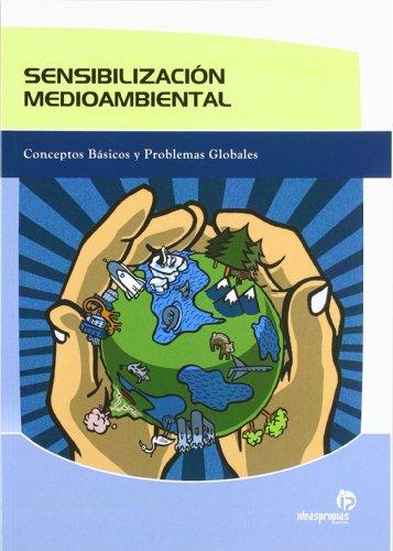 Sensibilización medioambiental (Manuales transversales) por Carmen Morant Sánche